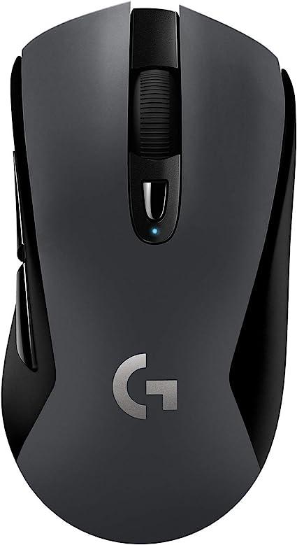 Logitech G603 Lightspeed Kabellose Gaming Maus Mit Hero Computer Zubehör
