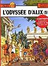 Alix - HS, tome 4 : L'Odyssée d'Alix 1/2 par Martin
