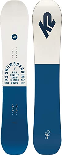 K2 Broadcast Snowboard