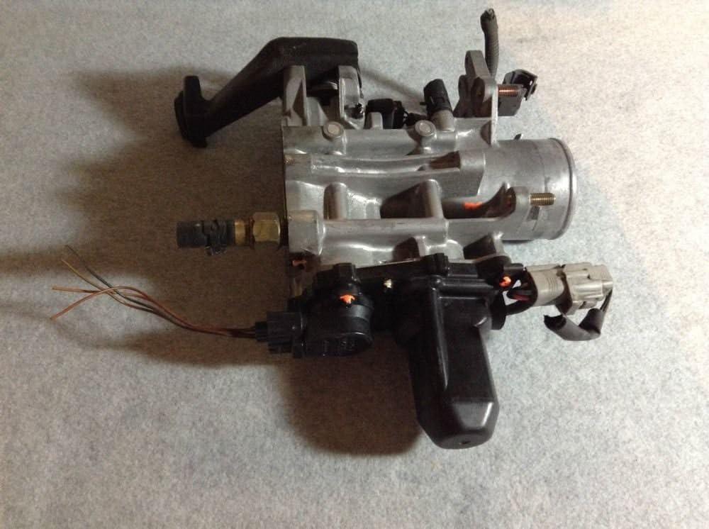 Replacement Parts 01-05 Lexus GS300 IS300 Throttle Body 22030 ...