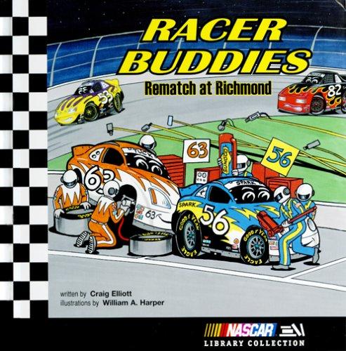 Read Online Racer Buddies: Rematch at Richmond pdf