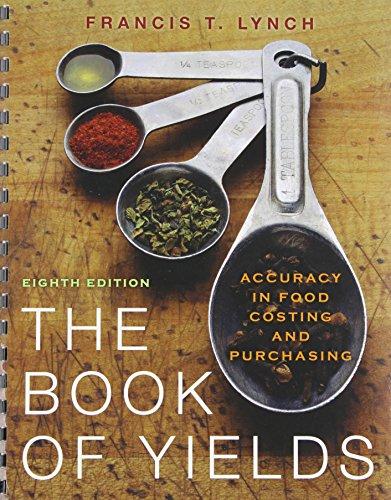 professional chef edition 9th - 5