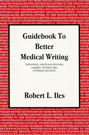 Pdf Reference Guidebook To Better Medical Writing