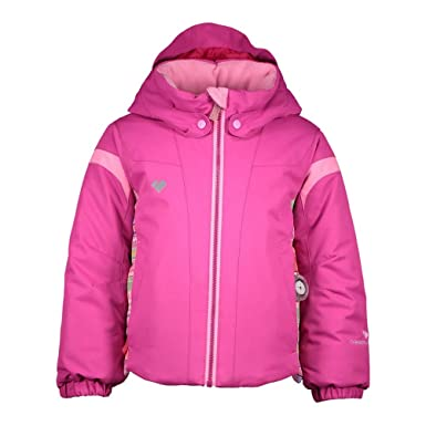 8d9e8e343 Amazon.com  Obermeyer 51041 Kid s Twist Jacket  Clothing