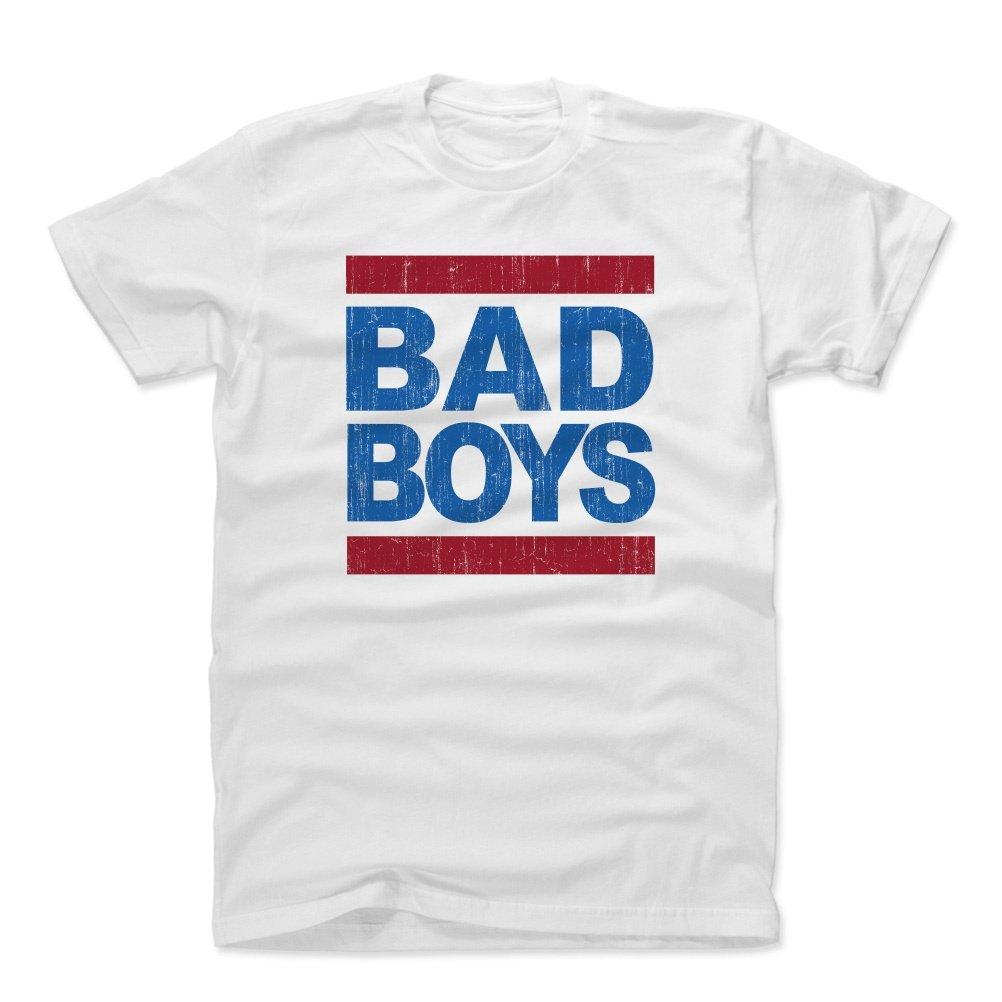 Rick Mahorn Shirt Vintage Detroit Basketball S Apparel Rick Mahorn Bad Boy Font
