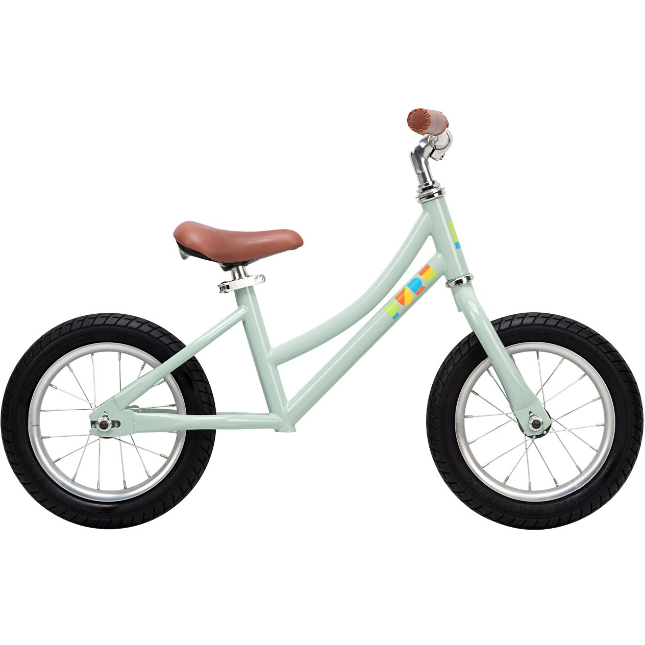 Pure City Kids Balance Bike, Belle by Pure Cycles