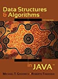 Data Structures and Algorithms in Java 5th (fifth) Edition by Goodrich, Michael T., Tamassia, Roberto (2010)