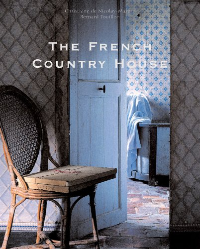 French Country House Christiane Nicolay Mazery product image