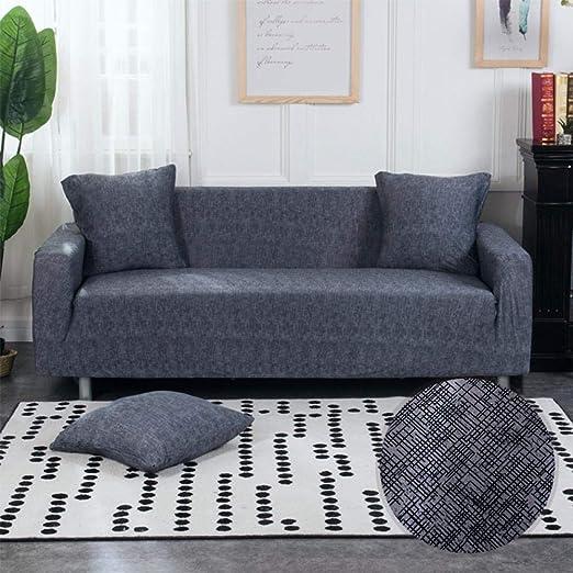 Y·z Fundas decorativas para sofás Fundas de sofá elásticas ...