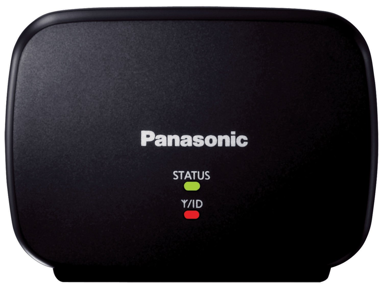 Panasonic Consumer KXTGA405B Cordless Phone Range Extender
