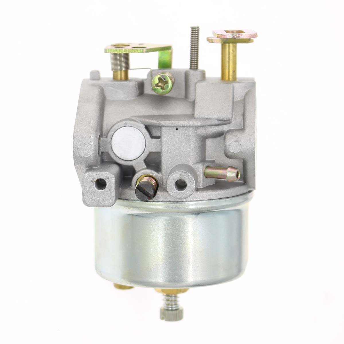 Lumix GC Carburetor For 8 HP MTD YARD MACHINES SNOW BLOWER 31AE640F000 31AE640E120 by Lumix GC