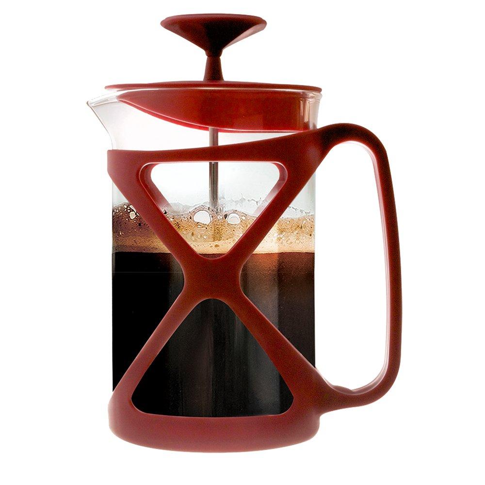 Primula PCRE-2306 DST French Press Coffee, Red by Primula