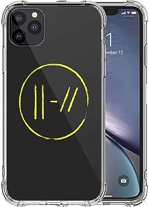 DoDoe Ya Maha Lo Go Funda iPhone 6 & Funda iPhone 6S Case Soft TPU Clear Shockproof Rugged Airbag Phone Case Cover V-150