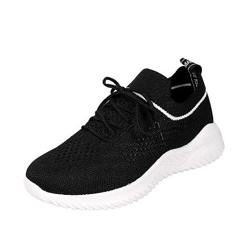 Sneakers Estive Scarpe Casual da Donna per Il Tempo Libero