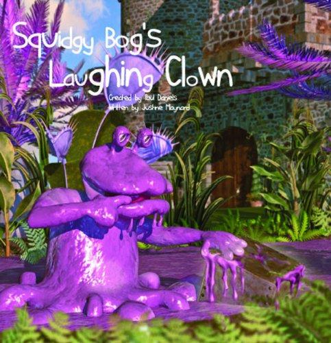 Read Online Squidgy Bog's Laughing Clown (Wizbit) ebook