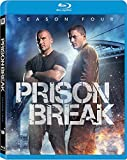 Buy Prison Break: Season 4 [Blu-ray]