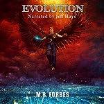 Evolution (The Divine Book 5) | M.R. Forbes