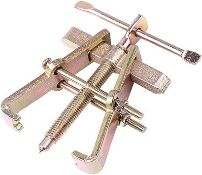 Extractor De Rodamientos De 2 Mand/íbulas,6 Herramienta De Extracci/ón De Extractor De Engranajes De Cojinete De 2 Mand/íbulas