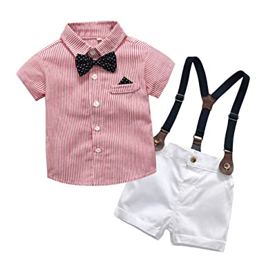 53cb7d2bd634 Amazon.com  Outfits for Infant Baby