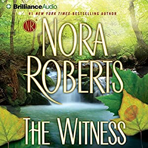 The Witness Audiobook