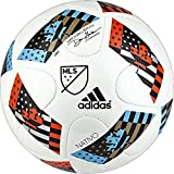 Amazon Price History for:adidas X Glider II Soccer Ball