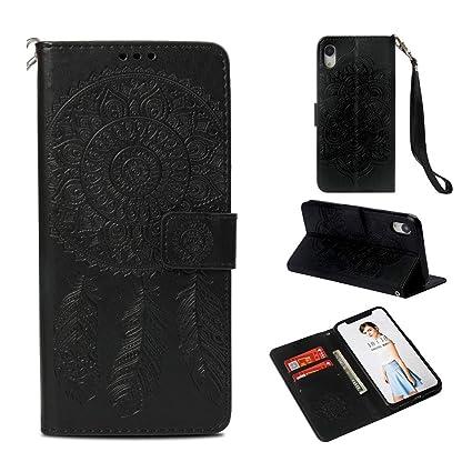 Amazon.com: Funda para iPhone XR, iPhone XR de 6,1 pulgadas ...