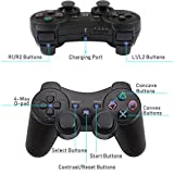 Kolopc Wireless Bluetooth Controllers For PS3