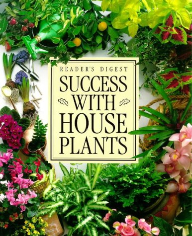 success with house plants - 1