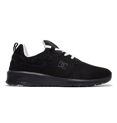 DC Shoes Schuhe »Heathrow TX SE«, blau, Blue/black/white