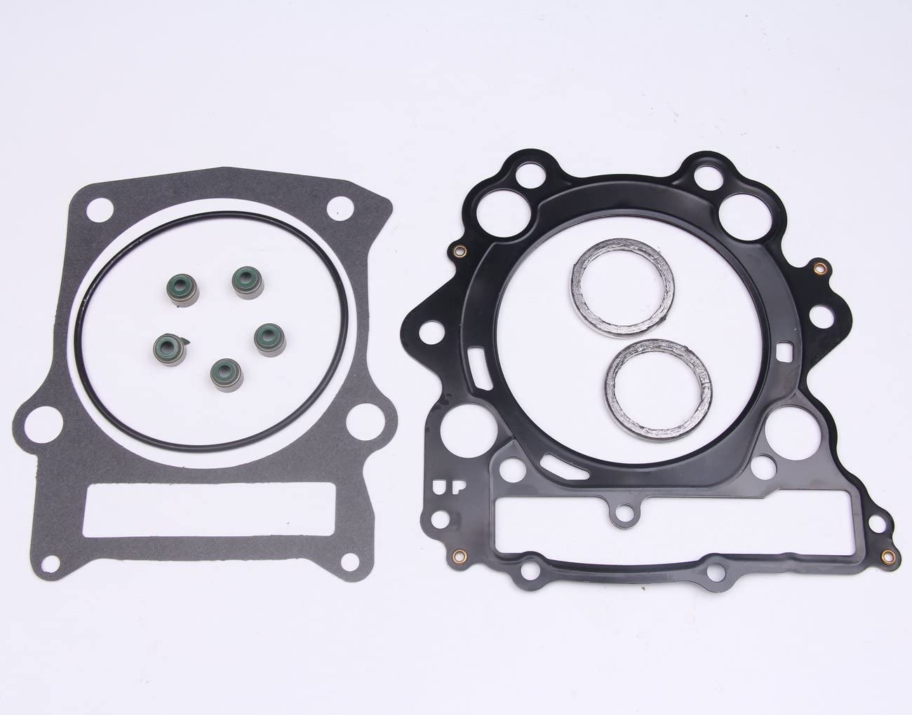 Winderosa Engine Oil Seal Kit For Yamaha YFM660 Grizzly 2002-2008 660cc