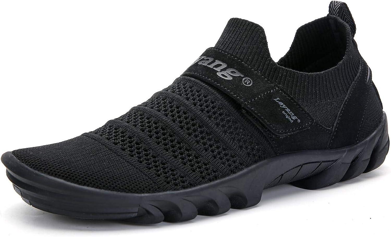 Running Sneakers Zero Drop Sole