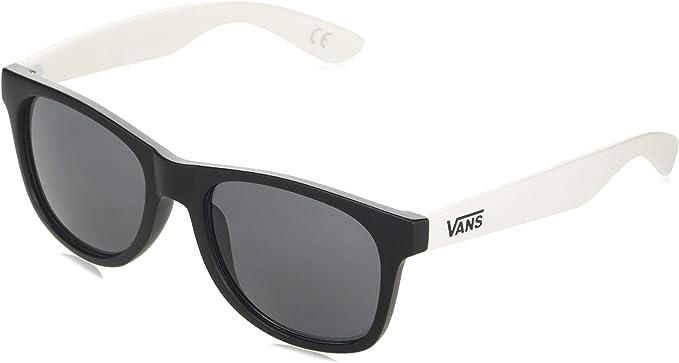 Oferta amazon: Vans Hombre SPICOLI 4 SHADES Gafas de sol, Negro (BLACK-WHITE)