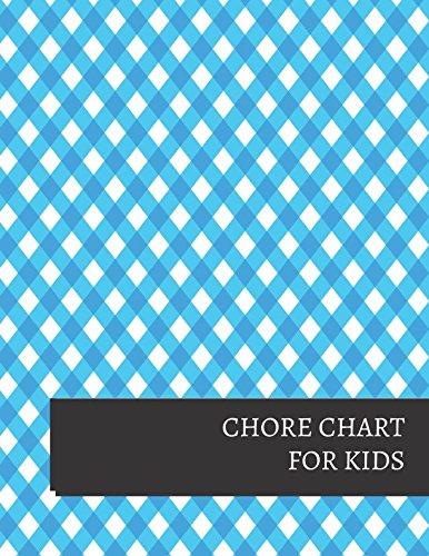 Chore Chart For Kids PDF