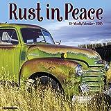 Rust in