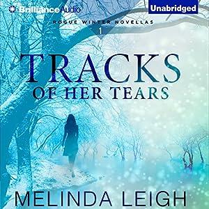 Tracks of Her Tears Audiobook