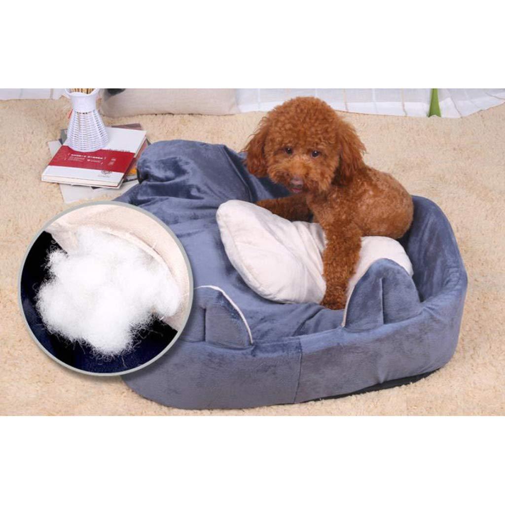 C_-1X Artículos para Mascotas, Camada para Mascotas, Perrera, Lavable, Cama para Perros, Arena para Gatos, Cuarto para Gatos, Adecuada para Mascotas ...