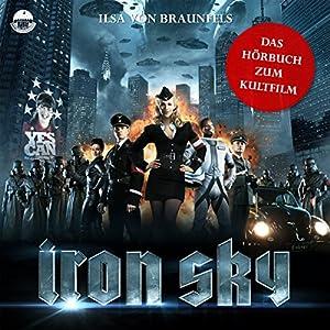 Iron Sky Hörbuch