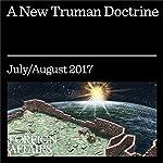 A New Truman Doctrine | Tim Kaine