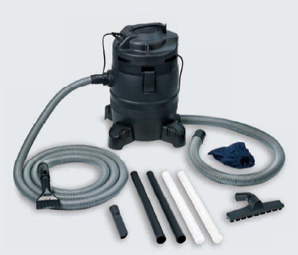 Koi Pond Cleaning Vacuum