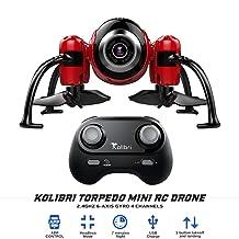 Kolibri Torpedo Micro FPV