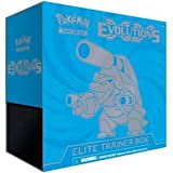 Pokemon TCG XY12 Evolutions Elite Trainer Box