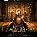 The Jewel of Seven Stars Audiobook by Bram Stoker Narrated by David McCallion