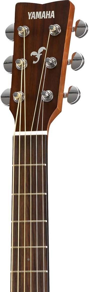 YAMAHA FG800NT Guitarra Acustica: Amazon.es: Instrumentos musicales