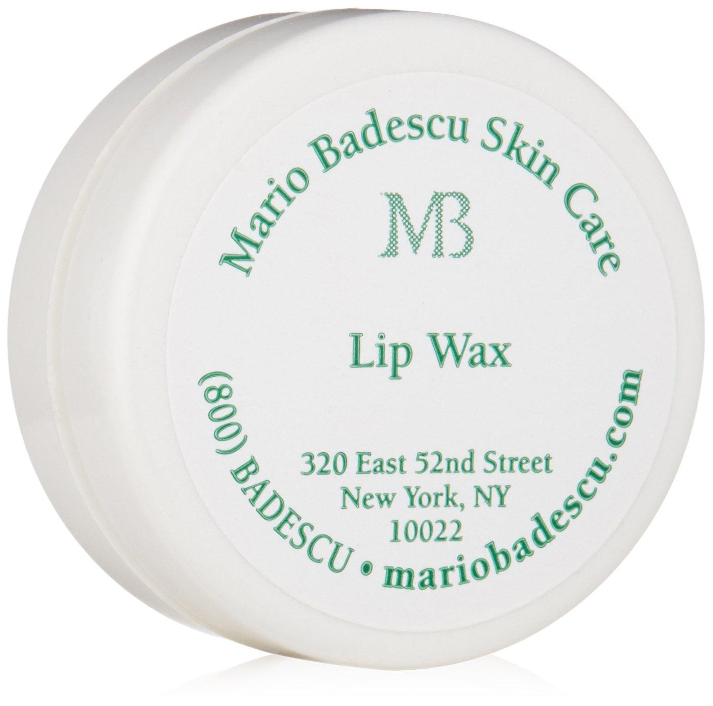 Mario Badescu lip wax (jar) 0.15oz