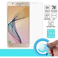 Microsonic 16677 Samsung Galaxy J7 Prime 2 Nano Cam Ekran koruyucu Kırılmaz film