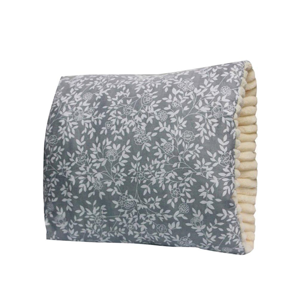 10# Homeofying Women Mom Cotton Plush Nursing Arm Pillow Breastfeeding Support Pillow