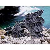 Design Toscano Benevolent Asian Dragon Statue Review