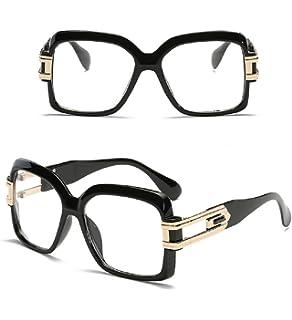 e89bddb5be Glasses neutral KISS - OLD SCHOOL mod. RUN-DMC - optical frame ...