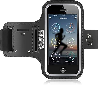 Gym Entraînement Sport Running Brassard pour iPhone 4 4 s 5 5 G 5 C 5 S 6