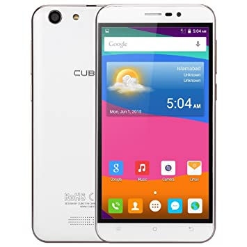 CUBOT NOTE S 3G Phablet 5.5